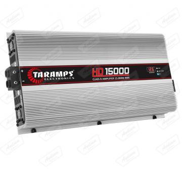 MODULO *TARAMPS HD-15000  2OHMS 15000RMS 1CH