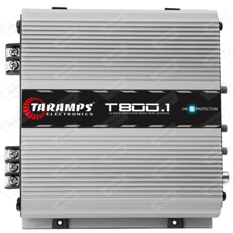 MODULO *TARAMPS COMPACT T-800.1  2OHMS 800RMS 1CH