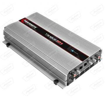 MODULO *TARAMPS COMPACT TS-1200X4 1OHM (4CH X 300RMS)