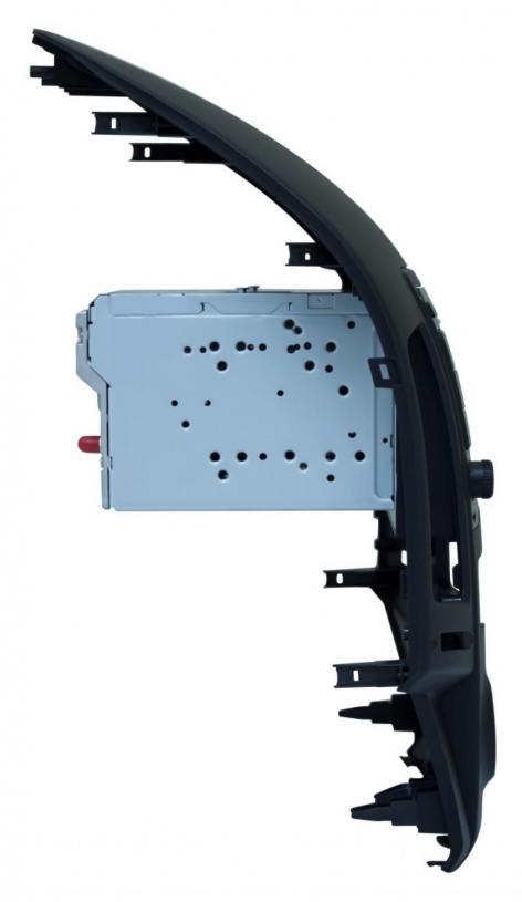 MULTIMIDIA AIKON 5.0 HYUN I30 ANALOG AK-40050W