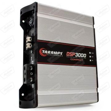 MODULO *TARAMPS COMPACT DSP-3000  1OHM 3000RMS 1CH