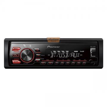 CAR /AUDIO PIONEER MVH-285 BT S /CONTROLE