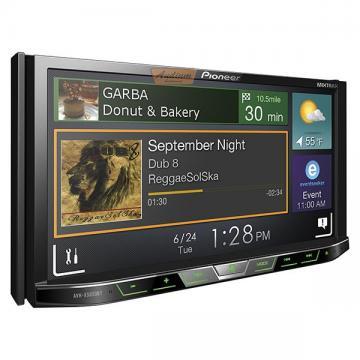 CAR /DVD PIONEER *AVH-X5850BT 7 BLUETOOTH