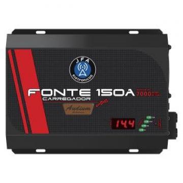 FONTE *JFA CARREGADOR 150A BI VOLT
