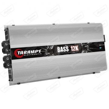 MODULO *TARAMPS BASS 12K  1OHM 12000RMS-14.4VDC 1CH