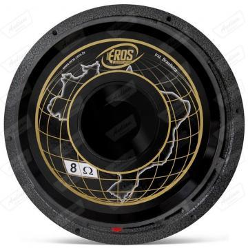 SUB *EROS 10 E-510 LC8 (8 OHMS)   500RMS