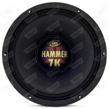 SUB *EROS 12 HAMMER 7K (4 OHMS) 3500RMS