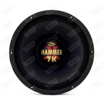 SUB *EROS 12 HAMMER 7K (8 OHMS) 3500RMS