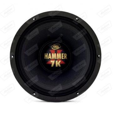 SUB *EROS 15 HAMMER 7K (2 OHMS) 3500RMS
