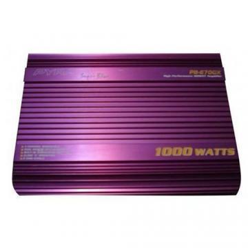 MODULO PYRAMID PB-670GX      (4CH) 1000W
