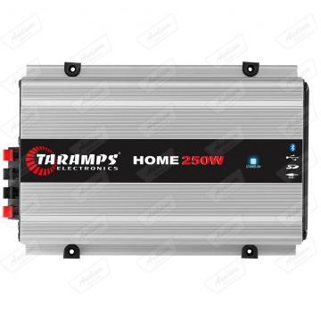 MODULO *TARAMPS HOME 250  4OHMS BLUET /USB (2CH X 125RMS) BIVOLT