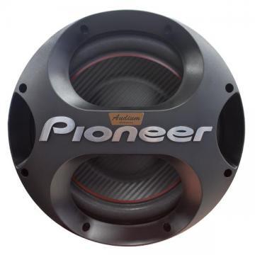 CAIXA CAR PIONEER BAZUCA X305T 12 1300W