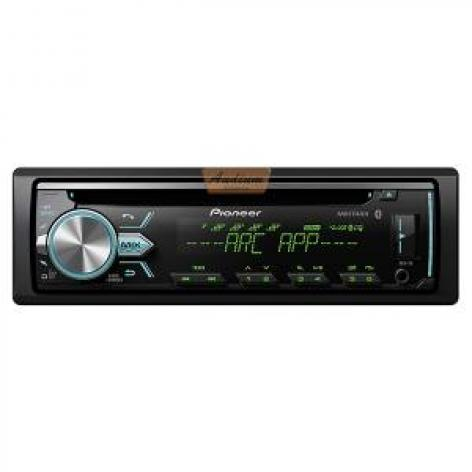 CAR /CD PIONEER *DEH-X5BT USB IPOD