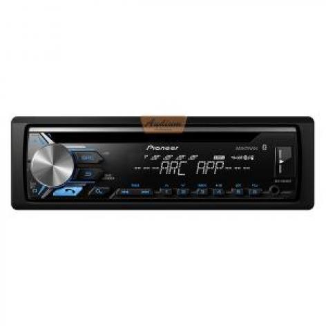 CAR /CD PIONEER *DEH-X3950BT USB /MIXT (2RCA)