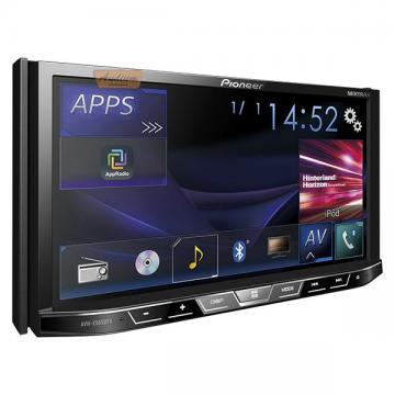 CAR /DVD PIONEER *AVH-X5850TV 7 BLUETOOTH