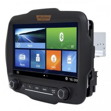 MULTIMIDIA AIKON 5.0X L JEEP RENEGADE 9 AK-44045C FULL HD TV