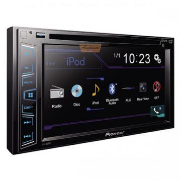 CAR /DVD PIONEER *AVH-295BT 6.1BLUET. S /CONTROLE
