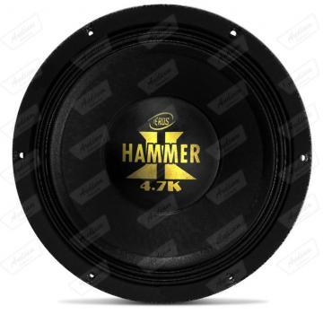 SUB *EROS 12 HAMMER 4.7-4R      2350RMS
