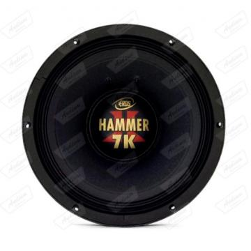 SUB *EROS 15 HAMMER 7K (8 OHMS) 3500RMS