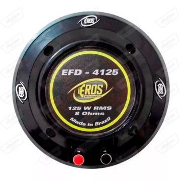DRIVER EROS EFD-4125 2           125RMS