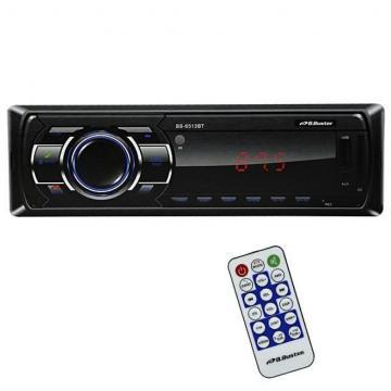 CAR /AUDIO BUSTER BB-6513 CONTROLE BT /USB 1000W
