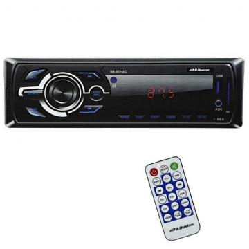 CAR /AUDIO BUSTER BB-6514LC CONTROLE USB /SD 1000W