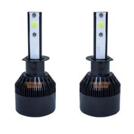 XENON **LED MAXER H1     30W /6500K /3200L S /GARANTIA