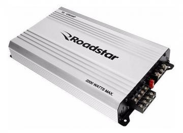 MODULO ROADSTAR RS-4260AMP   (4CH) 2200W