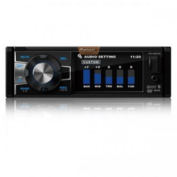 CAR /DVD PIONEER *DVH-8880AVBT (C /C) 3,5