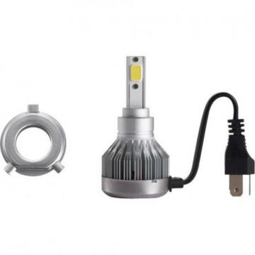 XENON **LED C6 H4 /BI 36W /6000K /3800L S /GARANTIA