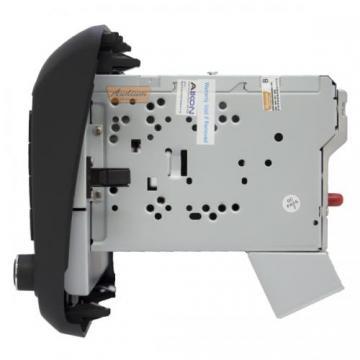 MULTIMIDIA AIKON 5.0 PLUS HONDA CIVIC 2012 AK-36040C