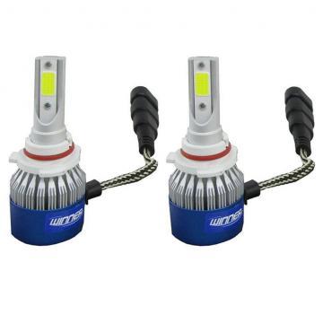 XENON **LED C6 9006 /HB4 36W /8000K /3800L S /GARANTIA