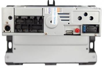 MULTIMIDIA AIKON 5.0 FIAT UNO 2015 SEM CAN AK-28010C