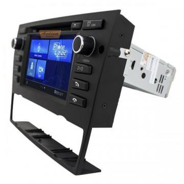 MULTIMIDIA AIKON 5.0 PLUS BMW SERIE 3 DIGITAL AK-04040C