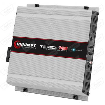 MODULO *TARAMPS TS-1200X2 2OHMS (2CH X 600RMS)