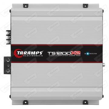 MODULO *TARAMPS TS-1200X2 1OHM  (2CH X 600RM)