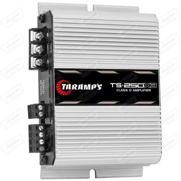 MODULO *TARAMPS TS-250X3  2OHMS