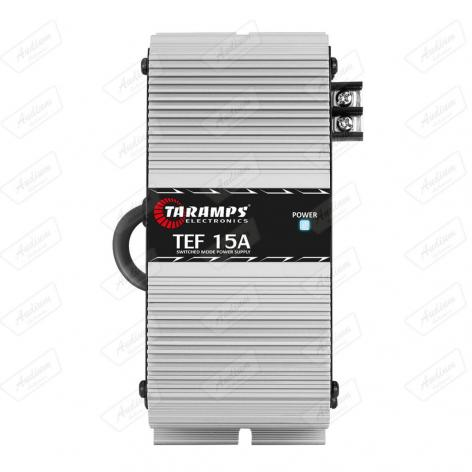 FONTE *TARAMPS TEF-15A 127VOLTS