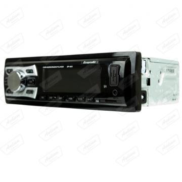 CAR /AUDIO ECOPOWER EP-603    BLUETOOTH  USB /SD /FM