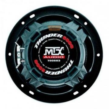 FALANTE 6 MTX T6C653 TRIAXIAL 65W RMS