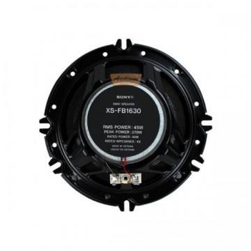 FALANTE 6 SONY XS-FB1630   45R /3V  270W