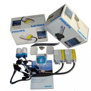 PHILIPS XENON H3  4200K  S /GARANTIA