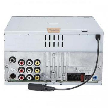 CAR 2 DIN S /MECAN. SONY XAV-V631BT (3RCA /6.1 /55W) C /CONT.