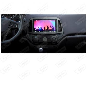 CAR 2 DIN S /MECAN. SONY XAV-V751BT (3RCA