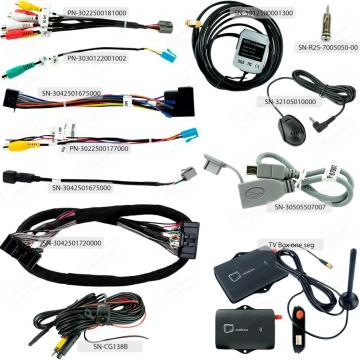 MULTIMIDIA AIKON 5.0 PLUS FIAT PALIO SPORT 12 /15 AK-28070W