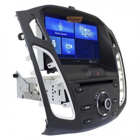 MULTIMIDIA AIKON 5.0 PLUS FORD FOCUS 2016 AK-32130C
