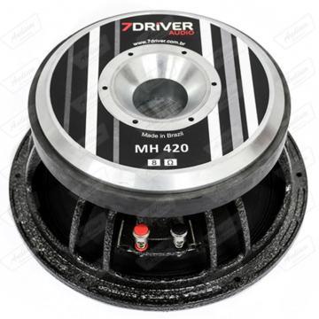 SUB ***7 DRIVER 10 MH420   8R 420RMS