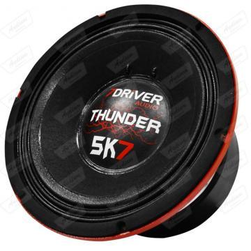 SUB ***7 DRIVER 12 THUNDER 5K7  2R 2850RMS