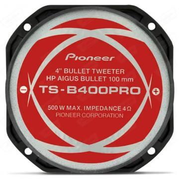 SUPER TWEETER PIONEER TS-B400PRO   200RMS