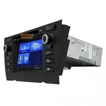 MULTIMIDIA AIKON 5.0 PLUS BMW SERIE 3 ANALOG AK-04050C